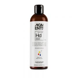 HYDRATING SHAMPOO PIGMENTS 200 ml