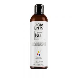 NUTRITIVE SHAMPOO PIGMENTS 200 ml