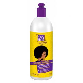 CREMA LEAVE-IN CONDITIONER AFRO HAIR EMBELLEZE NOVEX 500ml