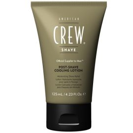 POST-SHAVE COOLING LOTION AMERICAN CREW 125 ml