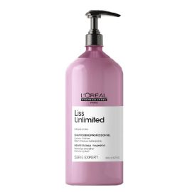 CHAMPU LISS UNLIMITED SERIE EXPERT L'OREAL 1500ml