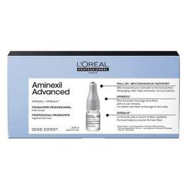 AMINEXIL ADVANCED SCALP SERIE EXPERT L'OREAL 10 x 6ml