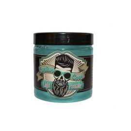 LIGHT POMADE CERA SUAVE CAPTAIN COOK 200 ml