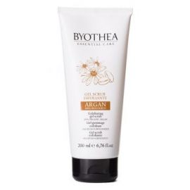 GEL EXFOLIANTE BYOTHEA LINEA ARGAN 200 ml