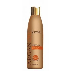 ACONDICIONADOR LEAVE-IN ARGANOIL KATIVA 250 ml