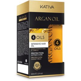 4 OILS ARGANOIL KATIVA 60 ml