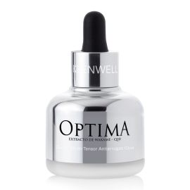 SERUM MULTI-TENSOR OJOS OPTIMA EXTRACTO DE WAKAME+RETINOL Q10 KEENWELL 25 ml