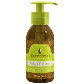 HEALING OIL TREATMENT MACADAMIA PROFESSIONAL 125 ml