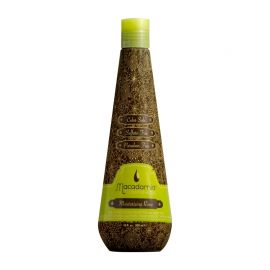 MOISTURIZING RINSE CARE & TREATMENT MACADAMIA PROFESSIONAL 300 ml
