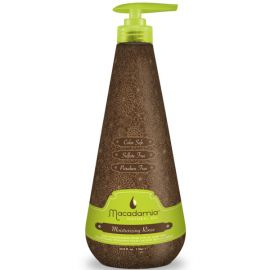 MOISTURIZING RINSE CARE & TREATMENT MACADAMIA PROFESSIONAL 1000 ml