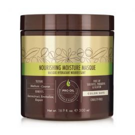 NOURISHING MOISTURE MASK MACADAMIA PROFESSIONAL 500 ml