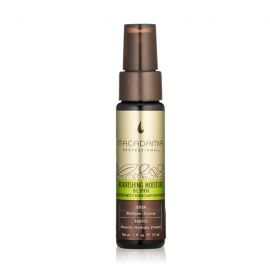 NOURISHING MOISTURE OIL SPRAY MACADAMIA PROFESSIONAL 30 ml