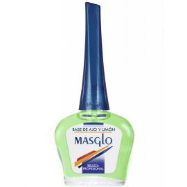 BASE DE AJO Y LIMON MASGLO 13,5 ml