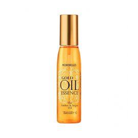 ACEITE ESSENCE GOLD OIL ARGAN MONTIBELLO 130 ml