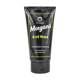 GEL WAX HAIR CARE MORGAN'S 150 ml