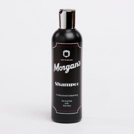MENS SHAMPOO HAIR CARE MORGAN'S 250 ml