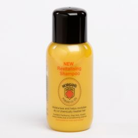 REVITALISING SHAMPOO HAIR CARE MORGAN'S 250 ml