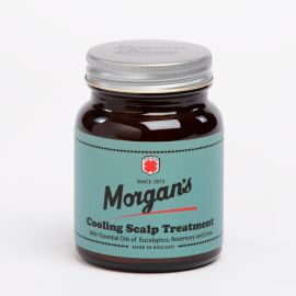 COOLING SCALP TREATMENT HAIR CARE MORGAN'S 100 ml
