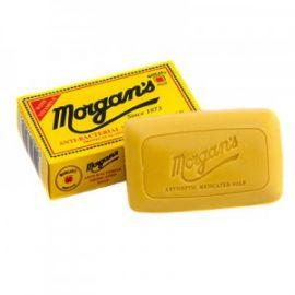 ANTIBACTERIAL MEDICATED SOAP COSMETIC MORGAN'S 80 gr