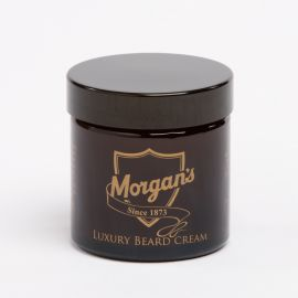 LUXURY BEARD CREAM BARBERIA MORGAN'S 60 ml