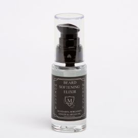 BEARD SOFTENING ELIXIR BARBERIA MORGAN'S 30 ml