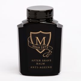 AFTER SHAVE BALM ANTI-AGING BARBERIA MORGAN'S 125 ml
