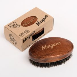 BEARD BRUSH BARBERIA COMPLEMENTOS MORGAN'S