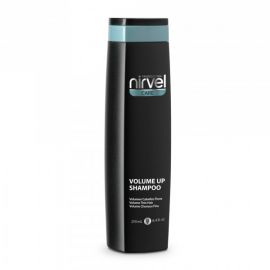 CHAMPU CABELLOS FINOS VOLUME UP NIRVEL 250 ml