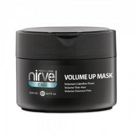 MASCARILLA CABELLOS FINOS VOLUME UP NIRVEL 250 ml