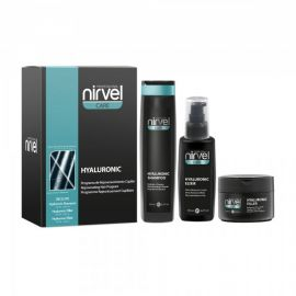 PACK HYALURONIC NIRVEL