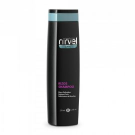 CHAMPU RIZOS NIRVEL 250 ml