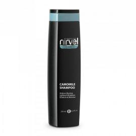 CHAMPU CAMOMILE SIN SULFATOS NIRVEL 250 ml