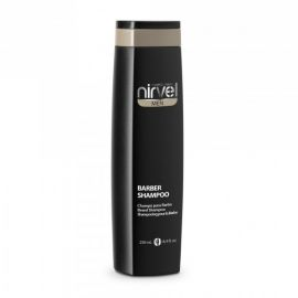 SHAMPOO BARBER NIRVEL 250 ml
