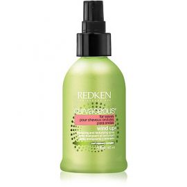 WIND UP CURVACEOUS REDKEN 145 ml
