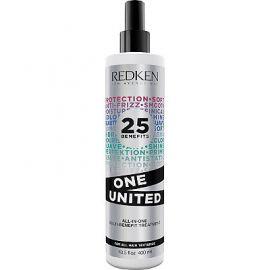 ONE UNITED REDKEN 400 ml