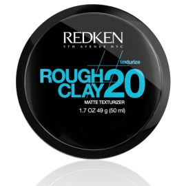 ROUGH CLAY 20 TEXTURIZE STYLING REDKEN 50 ml