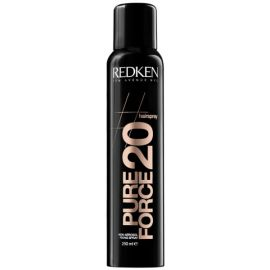 PURE FORCE 20 HAIRSPRAYS STYLING REDKEN 250 ml