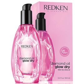 GLOW DRY OIL DIAMOND OIL REDKEN 100 ml