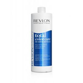 CHAMPU ANTIFADING TOTAL COLOR CARE REVLON 1000 ml