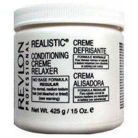 CREME RELAXER REGULAR REVLON 425ml