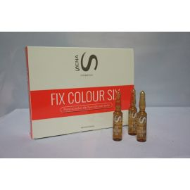 FIX COLOR SIX SENA COSMETICS NOVACHEM 12 x 5ml
