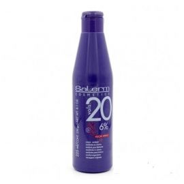 OXIDANTE EN CREMA 20VOL SALERM 225ml