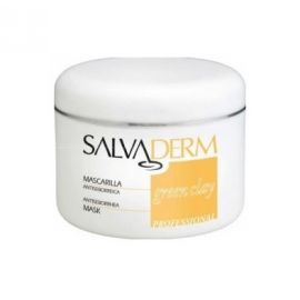 MASCARILLA ANTISEBORREICA SALVADERM 500ml