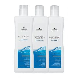 PERMANENTE 1 CLASSIC NATURAL STYLING SCHWARZKOPF 1000ml