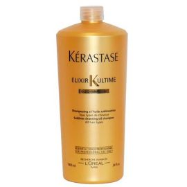 BAIN SUBLIMATEUR ELIXIR ULTIME KERASTASE 1000ml