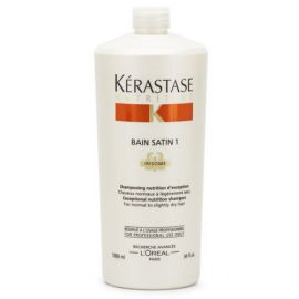 BAIN SATIN 1 NUTRITIVE KERASTASE 1000ml