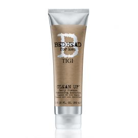 CHAMPU CLEAN UP DAILY FOR MEN BED HEAD TIGI 250ml