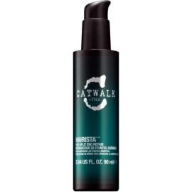 HAIRISTA CREAM CURLESQUE CATWALK TIGI 90ml