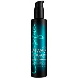 LEAVE-IN CONDITIONER CURLESQUE CATWALK TIGI 215ml