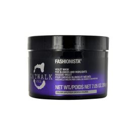 VIOLET MASK FASHIONISTA CATWALK TIGI 200ml